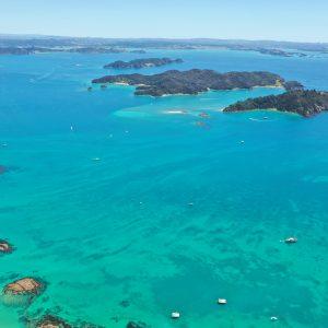 Bay of Islands Aerial